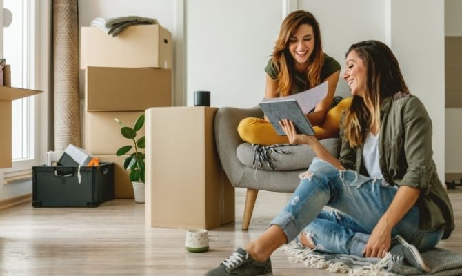Move-Out Checklist for Leaving Your Apartment