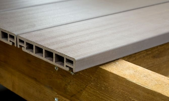 Top 5 Uses for Plastic Lumber in Building