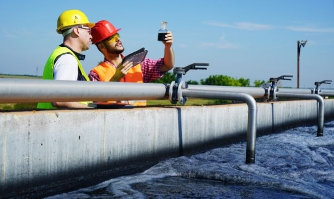 The Vital Role of Aeration in Water Treatment