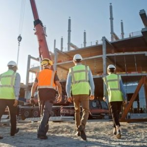 Ways You Can Increase Worker Morale on Construction Sites